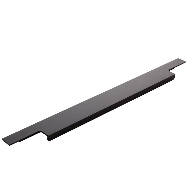 封边拉手3-全铝UV板材、亚克力烤漆门铝材