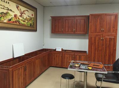 全铝橱柜门:厨房空间设计的是与非